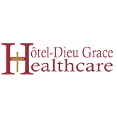 Hotel Dieu Grace Healthcare