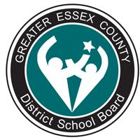 Logo School Board