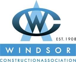 Logo Windsor Construction Association